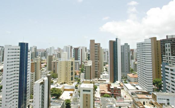 No período, foram comercializadas 530 unidades imobiliárias, com destaque para as residenciais verticais.