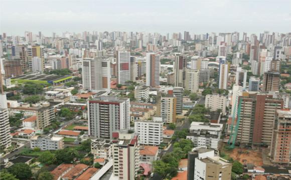 O preço nominal médio do metro quadrado (m²) para venda, em Fortaleza, apresentou valorização de 3,81% no mês de janeiro, em comparação com igual mês de...