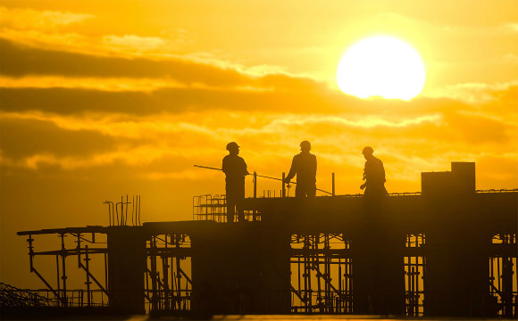 O term�metro de agosto da ABRAMAT � Associa��o Brasileira da Ind�stria de Materiais de Constru��o � mostra crescimento na expectativa de vendas no curto prazo.