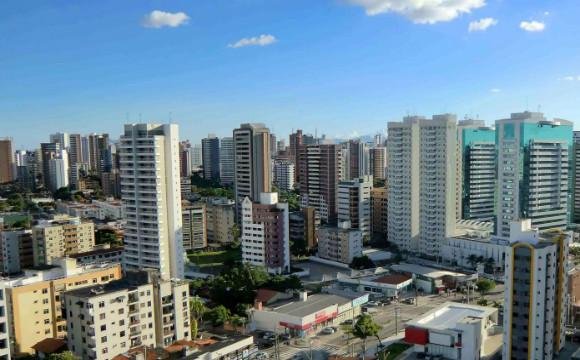 Empreendimentos com mais de 20 mil m² devem destinar 10% da área para uso de interesse social.