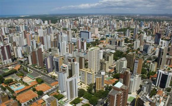 Com o metro quadrado (m�) no valor m�dio de R$ 4.907, os im�veis em Fortaleza tornaram-se 0,44% mais caros em agosto.