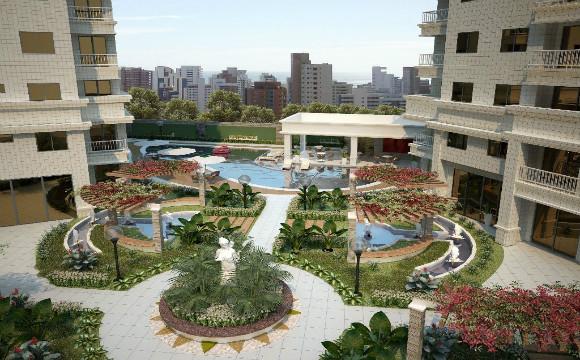 Maiores construtoras do Ceará venderam R$ 1,68 bi em 2016
