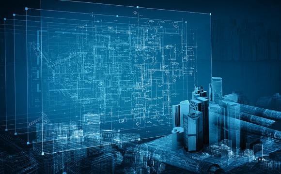 Com o BIM é possível a pré-construção em modelo 3D, incluindo as etapas de concepção, construção e pós-obra, simulando diversos aspectos do projeto.