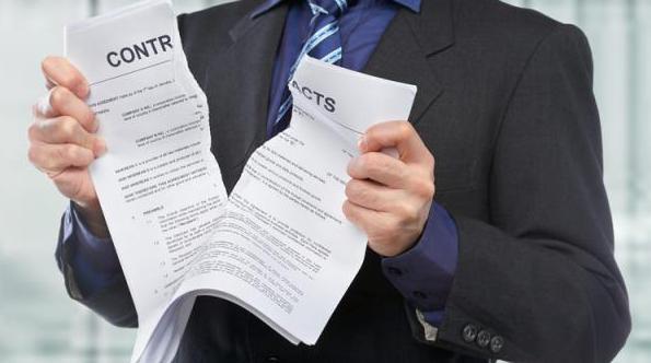 Problema na desistência do imóvel lidera o número de reclamações de mutuários em 2014
